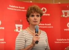 Vodafone: Unii operatori de telefonie mobila nu vor rezista in piata