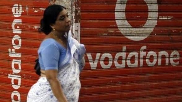 Vodafone, in India: Achizitia Hutchinson nu va fi taxata