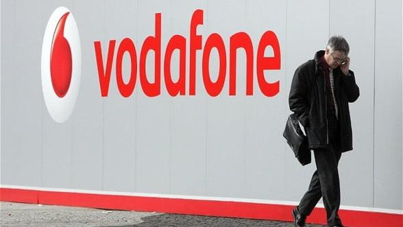 Vodafone Romania: Impozitul pe constructiile speciale va afecta capacitatea de a investi