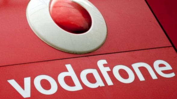 Vodafone Romania a pierdut aproape 100.000 de clienti in doar trei luni