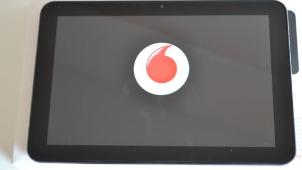 Vodafone Romania ar putea avea o retea 4G pana la finele anului