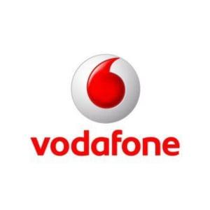 Vodafone a inghetat salariile si primele angajatilor din Marea Britanie