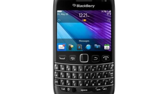 Vodafone a lansat telefonul de business BlackBerry Bold 9790