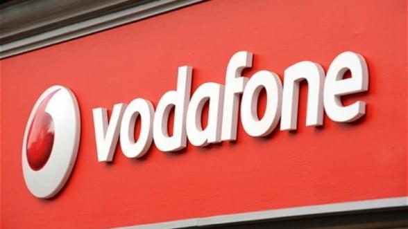 Vodafone are in plan investitii de peste doua miliarde de dolari in India