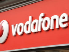 Vodafone cauta parteneri media ca sa limiteze scaderea vanzarilor