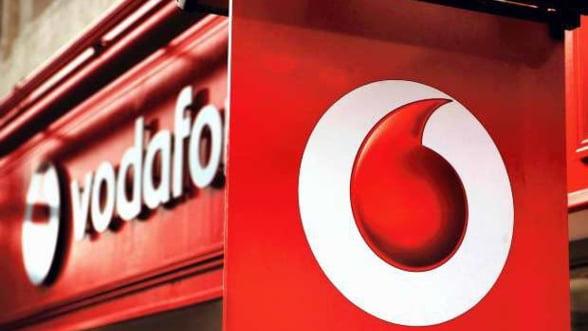 Vodafone si Telefonica bat palma pentru dezvoltarea retelei de acoperire mobila
