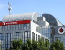 Vodafone taie 500 de locuri de munca in Germania si muta operatiuni in Romania si India