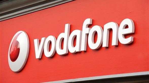 Vodafone va angaja 2.000 de persoane la noul centru IT din Bucuresti