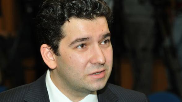 Voinea: Am obtinut cresterea pragului pentru garantiile de stat, in urma negocierilor cu FMI