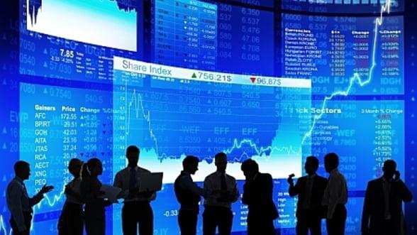 Volatilitate fara precedent pe piata de obligatiuni. Cat de sigure mai sunt aceste tranzactii?