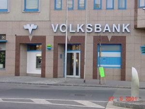 Volksbank Romania a lansat un depozit in euro cu scadenta la 3 luni si dobanda fixa de 5,25% pe an