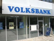 Volksbank Romania are un nou vicepresedinte
