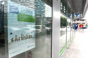 Volksbank ingheata cursul monedei elvetiene