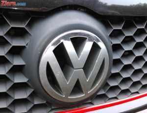 Volkswagen, despre scandalul emisiilor CO2: De fapt, numarul masinilor afectate e mult mai mic