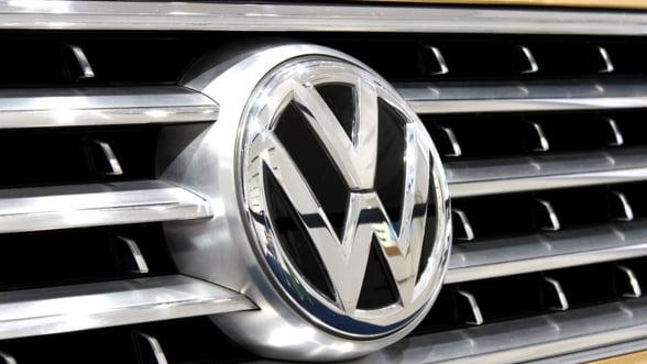 Volkswagen, gata sa rascumpere 500.000 de masini vandute in SUA
