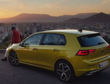 Volkswagen Golf a fost detronat: Care e cel mai bine vandut model auto din Europa