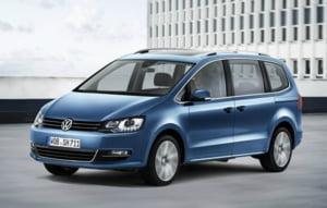 Volkswagen a lansat in Romania un nou model: Iata preturile