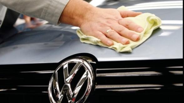 Volkswagen cauta un loc pentru o uzina in Europa Centrala si de Est