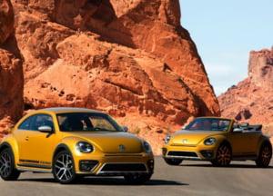 "Volkswagen face o mutare neasteptata: Transformare spectaculoasa pentru ""Broscuta"""