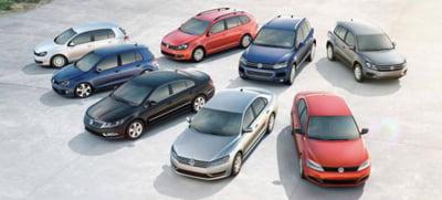 Volkswagen incearca sa-si spele pacatele, pe masura ce nemtii scot masinile diesel din orase