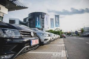 Volkswagen lanseaza un rival pentru Dacia