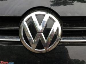 Volkswagen numeste un nou director general care sa se ocupe de restructurarea companiei