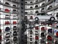 Industria auto, urmatoarea victima a crizei dupa sectorul bancar?