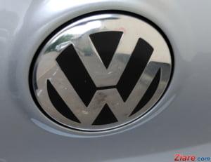 Volkswagen recheama 766.000 de vehicule la nivel mondial. Sunt probleme sistemul de franare
