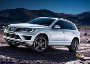 Volkswagen recunoaste: Alte zeci de mii de masini diesel, implicate in scandal - Ce modele cunoscute sunt afectate