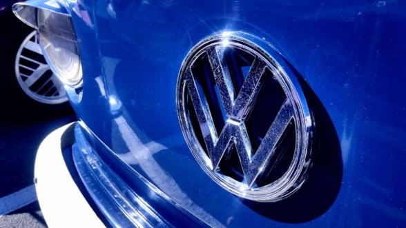 Volkswagen se ofera sa cumpere inapoi masinile diesel care vor fi interzise prin orasele germane