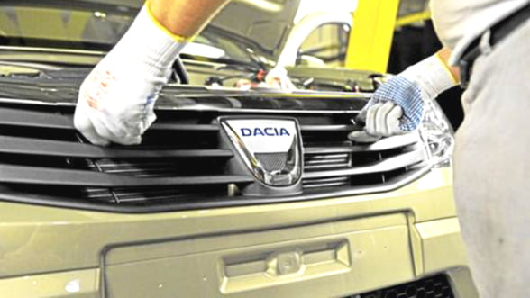 Volkswagen se pregateste de razboi cu Dacia: Va produce masini low-cost