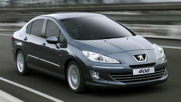 Volkswagen si Peugeot Citroen vor bani de la BCE