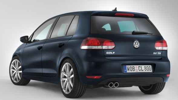 Volkswagen si-a triplat profitul