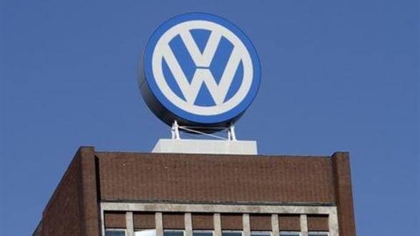 Volkswagen va angaja 50.000 de muncitori pana in 2018