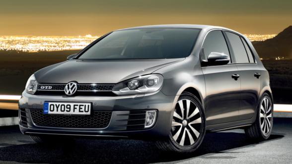 Volkswagen va deveni numarul 1 mondial?