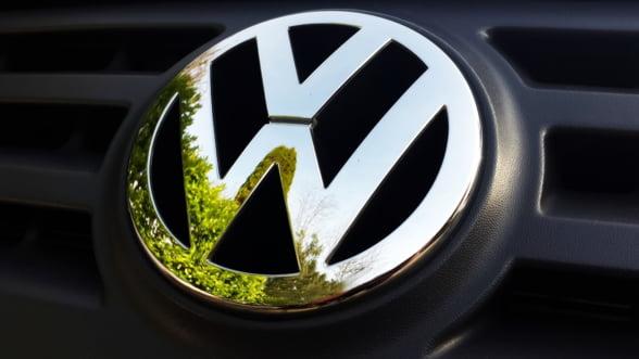 Volkswagen va plati cate 2.400 de euro pentru fiecare masina diesel care are nevoie de reconfigurare hardware
