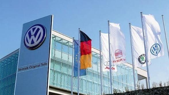 Volkswagen vrea demisia sefului Fiat, de la conducerea asociatiei auto europene ACEA
