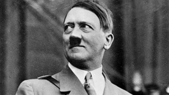 Volumele si filmele despre Hitler au atins un numar record in Germania