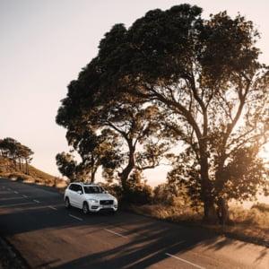 Volvo va limita din fabrica viteza maxima a masinilor pe care le produce