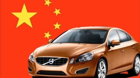 Volvo vrea sa cucereasca piata Chineza