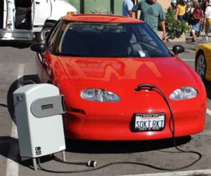 Vom avea 1 milion de masini electrice peste 15 ani