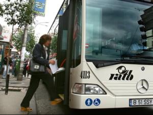 Vom circula cu bilet unic in Bucuresti, in 2012