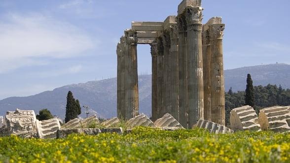 Vor sa aduca Grecia la sapa de lemn? Ceausescu ar fi mandru de reformele impuse Atenei