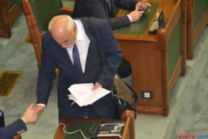 Vosganian (ALDE) il contrazice pe Tudose: Taxa de solidaritate nu exista nicaieri in UE