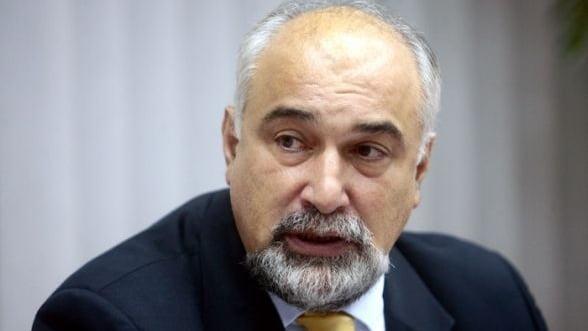Vosganian: Activele strategice trebuie sa ramana in administrarea statului