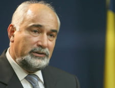 Vosganian: Romania reintra pe crestere economica in semestrul 2