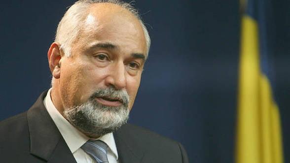 Vosganian: Stabilitatea politica - o conditie pentru atingerea performantelor economice