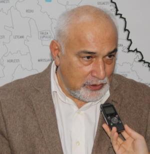 Vosganian spune ca MCV nu i-a intimidat pe parlamentarii ALDE: Legile justitiei merg inainte