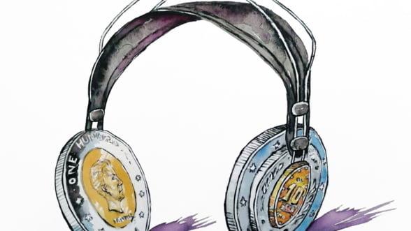 """Votează-ți favoritul la """"Sunetul banilor în imagini"""", concursul de caricaturi lansat de Compania de Brokeraj Goldring. Peste 90 de artiști români și internationali înscriși în competiție"""
