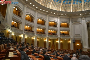 Votul prin corespondenta, decizie finala azi in Parlament